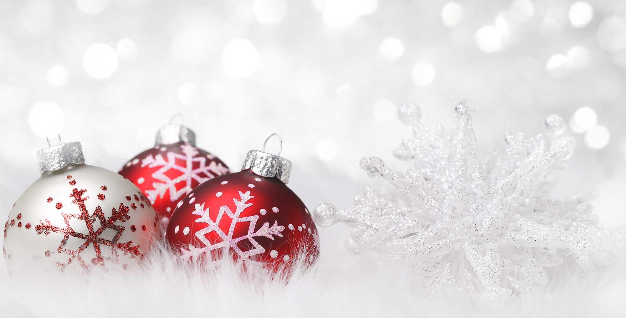 Rød søndag og julemand