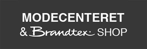 Modecenteret & Brandtex Shop